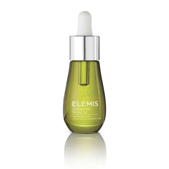 Superfood Facial Oil Elemis
