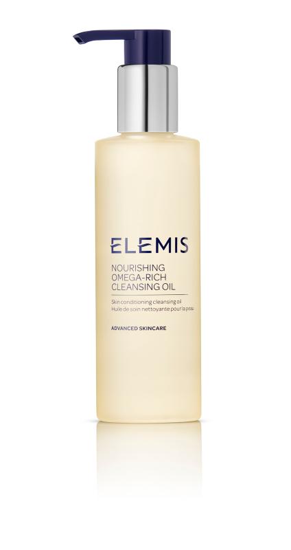 Nourishing Omega-Rich Cleansing Oil 195ml Elemis