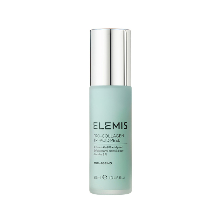 Pro-Collagen Tri-Acid Peel Retail Size 30ml Elemis