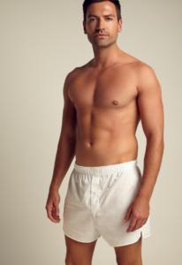 Total Look Men's Grooming
